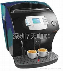 咖啡机租赁,咖啡机出租,深圳咖啡机,7天咖啡