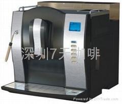 美浓咖啡机708型