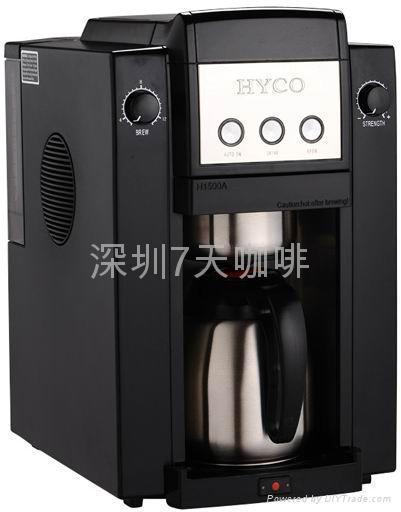 深圳咖啡机租赁/商务咖啡服务/咖啡机出租销售/咖啡豆 2