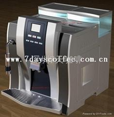 深圳咖啡机销售