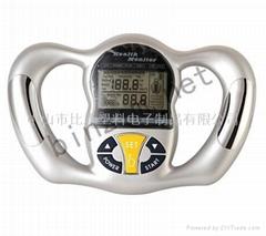 手握脂肪测量仪