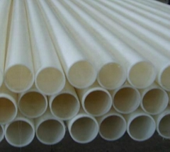 uhmwpe pipes for food transportation