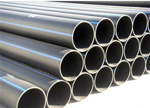High Density Polyethylene Pipe 1