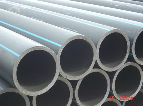 High Density Polyethylene Pipe 3