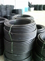 IRRIGATION pipe of high density polyethylene 5