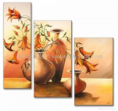 油畫 多彩藝朮 多彩油畫 大芬油畫 中國油畫 裝飾畫 無框畫