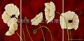 油畫 多彩藝朮 多彩油畫 大芬油畫 中國油畫 裝飾畫 無框畫 2