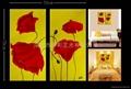 油畫 多彩藝朮 多彩油畫 大芬油畫 中國油畫 裝飾畫 無框畫 5