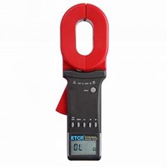 ETCR2000A+实用型钳形接地电阻测试仪