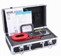 ETCR2000A+实用型钳形接地电阻测试仪 2