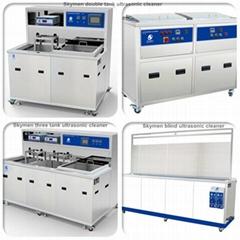 Degrease ultrasonic washing machine ultrasonic vent hood filters