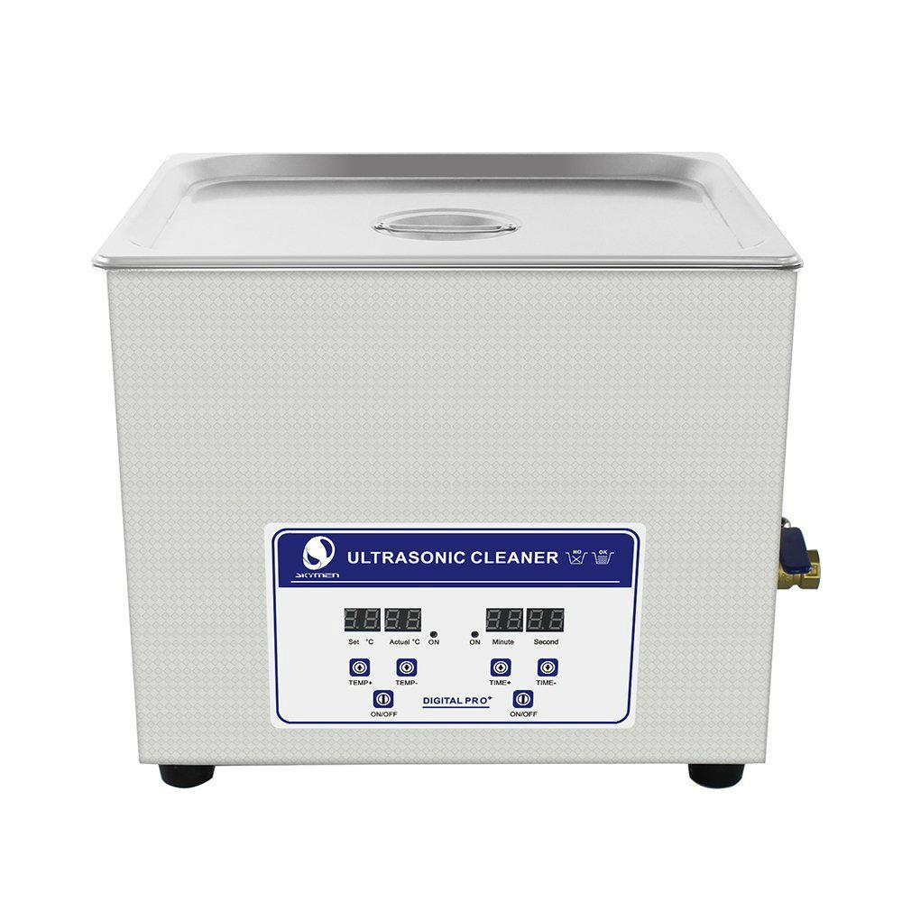 10L ultrasonic cleaner equipment 240W for kitchen cleaning 1