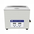 10L ultrasonic cleaner equipment 240W