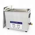 10L ultrasonic cleaner equipment 240W for kitchen cleaning 3