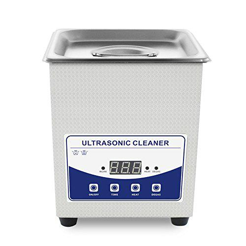 2L medical use dental clinic ultrasonic cleaner with CE & RoHS JP-010T 1