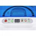 KD-6002 Ultrasonic and Ozone Vegetable & Fruit Sterilizer 2