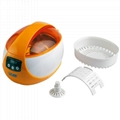 CE5600A Digital ultrasonic cleaner with special fashion design 2