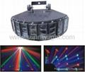 LED butterfly/stage light/disco light/led par can/moving head light SR-2042 2