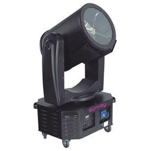 電腦搖頭探照燈 1