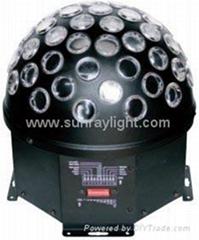 LED Star ball DMX/disco light SR-2037