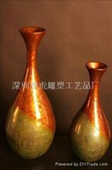 各种造型花瓶