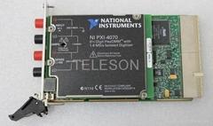 二手 NI PXI-4070数字万用表(DMM) 数字化仪