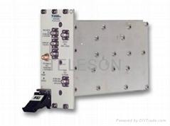 二手NI PXI-5600 2.7 GHz下变频器