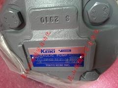 叶片泵F11-SQP432-5