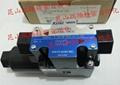 东京计器液压电磁阀DG4VC 2