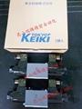 东京计器TokyoKeiki电磁换向阀DG4V-3-6C-U-H-100 5