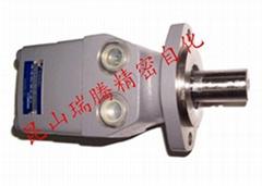 油压马达CR-18-2PT4-