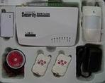 Very cheap GSM Home Alarm System ES-2003GSM-2
