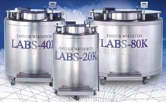 LABS系列低温储存系统