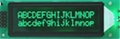 FSTN 16x2 Character lcd module with