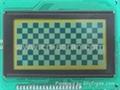 High quality STN FSTN 128X64 Graphic lcd