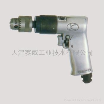 空研氣動鑽KDR-901R  1