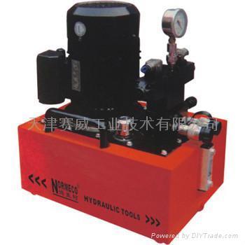 電動泵  1