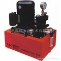 电动泵  1