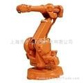 AFDX05-RB06六轴联动焊接喷涂码垛工业机器人控制系统 2