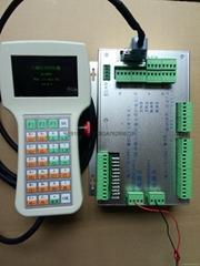 AFDX05-RB06六轴联动焊接喷涂码垛工业机器人控制系统