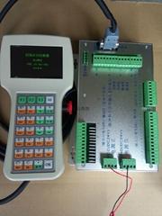 AFDX05 气保焊接机械手控