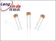 CdS光敏电阻(3mm系列)