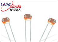 CdS光敏电阻(4mm系列)