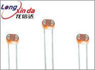 CdS光敏电阻(7mm系列)