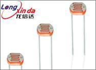 光敏电阻11mm系列