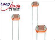 光敏电阻12mm系列