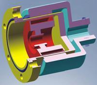磁性聯軸器