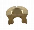 Special shape Motor Magnet permanent