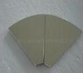 NdFeB motor magnet special shape magnet 2