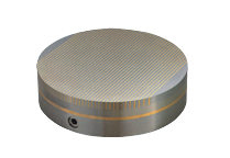 Round Workholding Magnetic Chucks